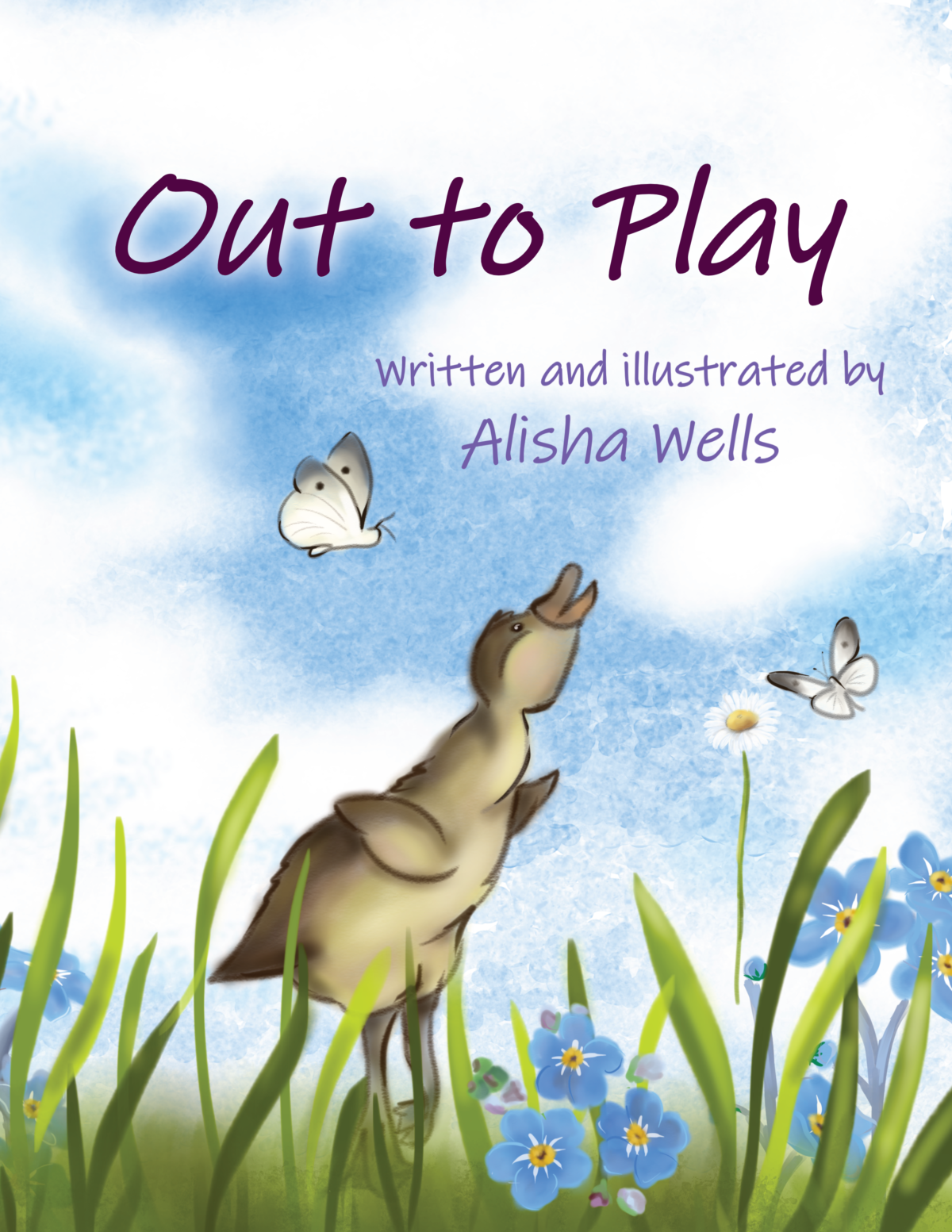 Out to Play cover icon
